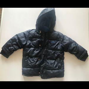 Old Navy kids jacket size 4T
